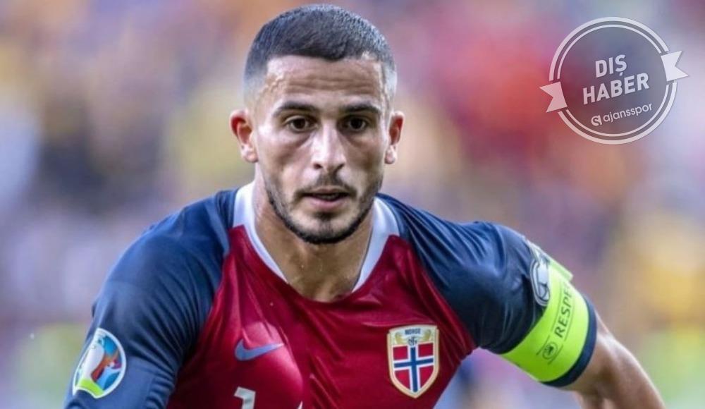 Omar Elabdellaoui pozitif çıktı, Alman ekiplerini korku sardı!