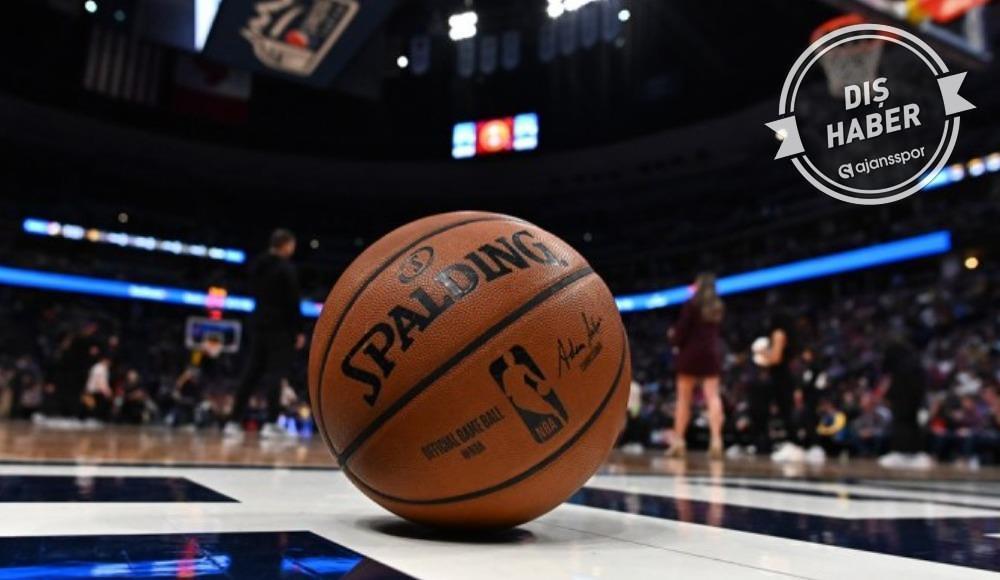 Heyecan başlıyor! NBA'de yeni sezon takvimi...