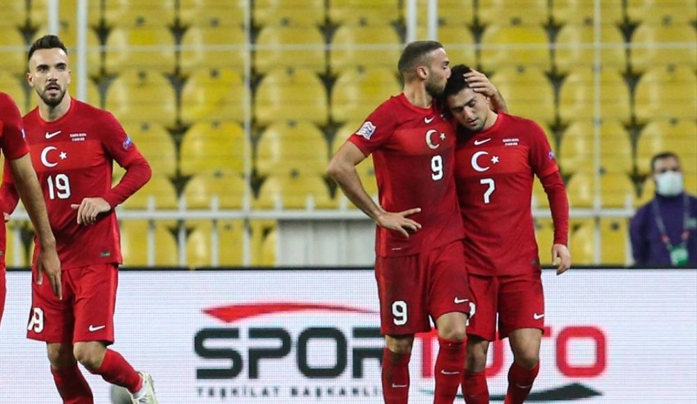 Cengiz Ünder: ''İlk maçta da rakibimizi kaçırmıştık''