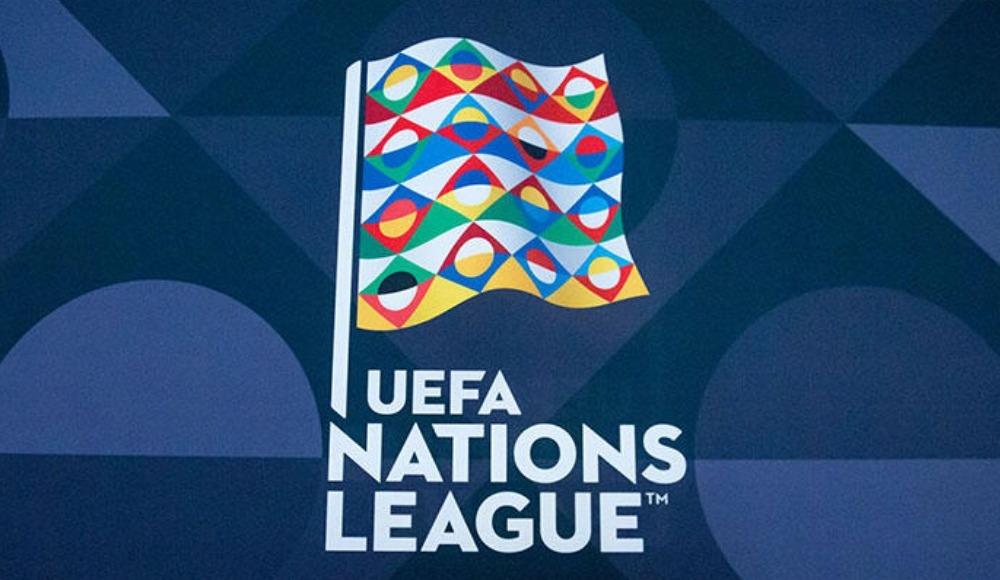UEFA Uluslar Ligi'nin beşinci haftası 17 maçla tamamlandı