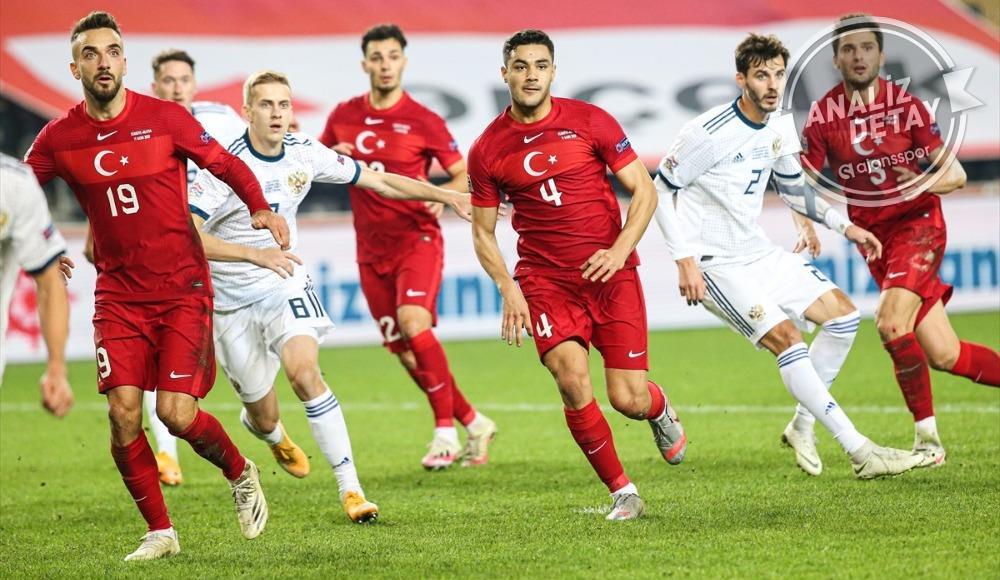 Macaristan'a karşı üç ihtimalli maç! Eğer yenersek...