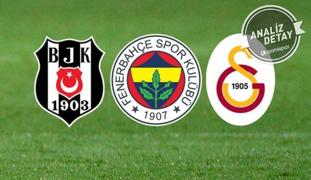 Fenerbahçe ve Beşiktaş neden 2 gün, Galatasaray 4 gün dinleniyor?