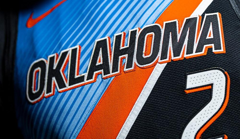 OKC Thunder, NBA'de hak sahibi olacak