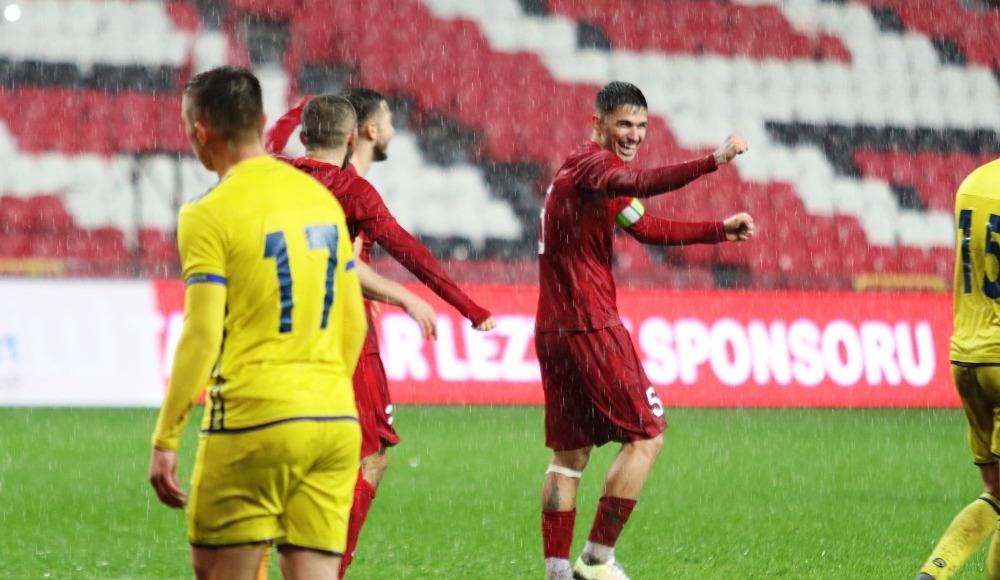 ÖZET İZLE | Türkiye U21 3-0 Kosova U21 maçı özetini izle