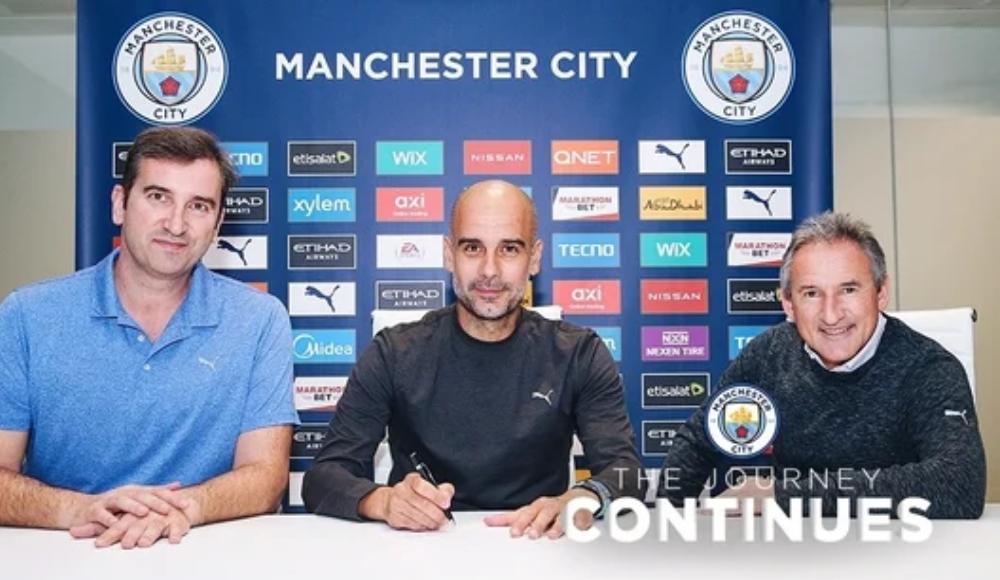 Yeni sözleşme imzalandı! Messi ile buluşabilecekler mi?