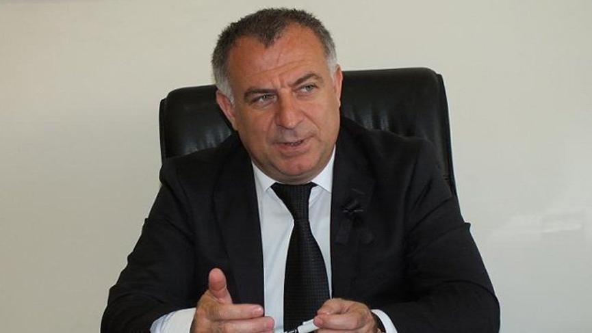 Favori sporcusu Naim Süleymanoğlu