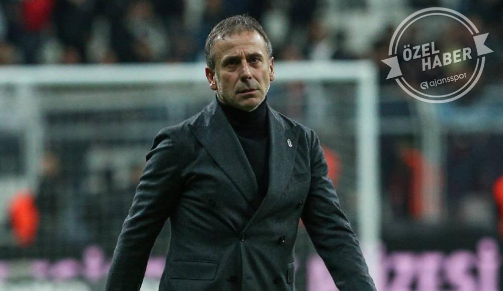 Abdullah Avcı'dan Beşiktaş'a ihtar: 19 milyon TL