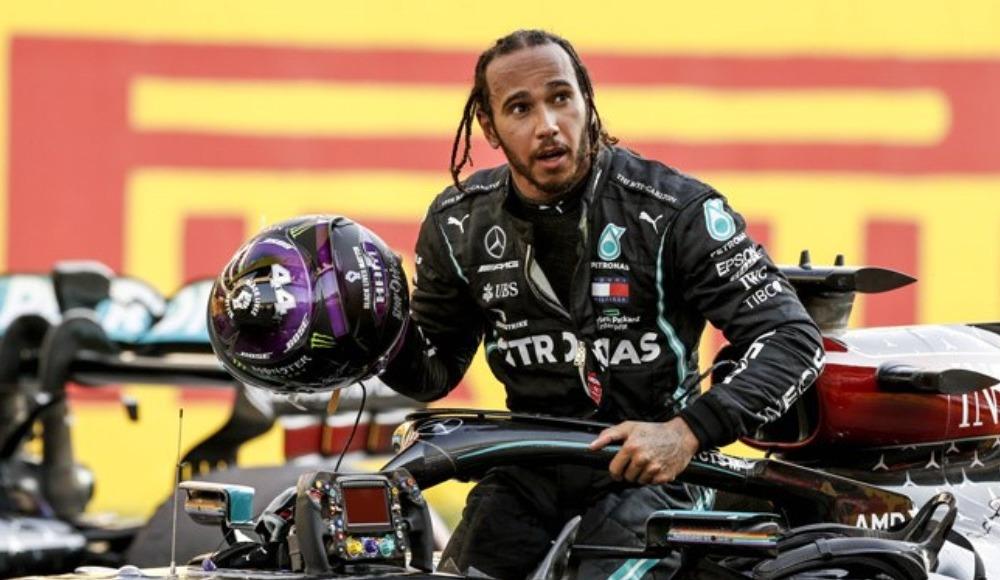 "F1 pilotu Lewis Hamilton ""isim hakkı"" davasını kaybetti"