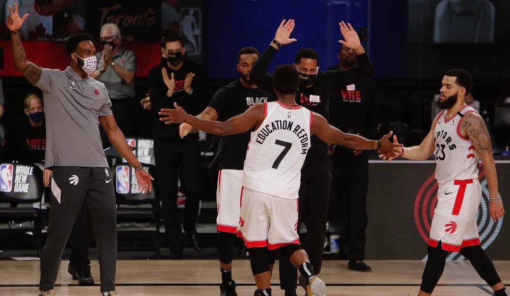 Toronto Raptors'a kendi ülkesinden vize yok