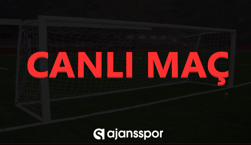 CANLI İZLE   Giresunspor  - Samsunspor
