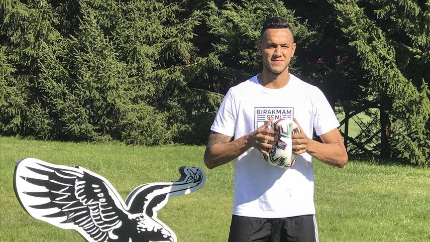 Josef de Souza Süper Lig'de 'dalya'ya hazırlanıyor