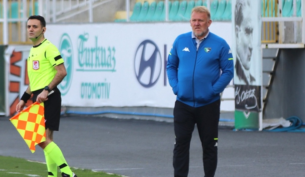 Prosinecki istifa edecek mi?