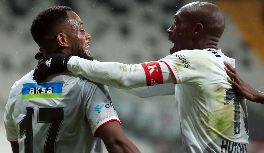 Süper Lig'in yeni Alex'i, Atiba...