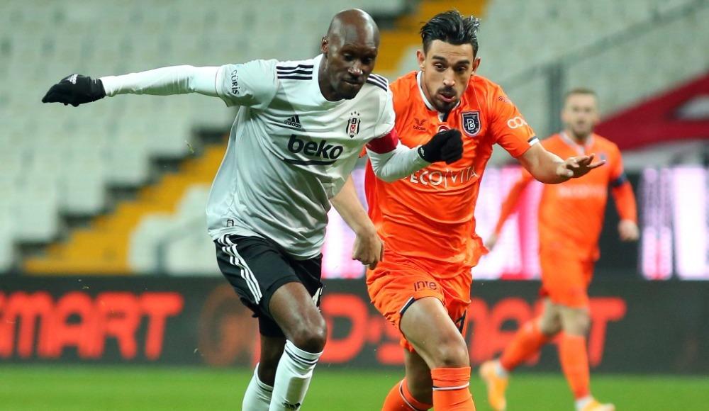 Atiba'dan Fenerbahçe vurgusu! 'Derbi öncesi önemli bir galibiyet'