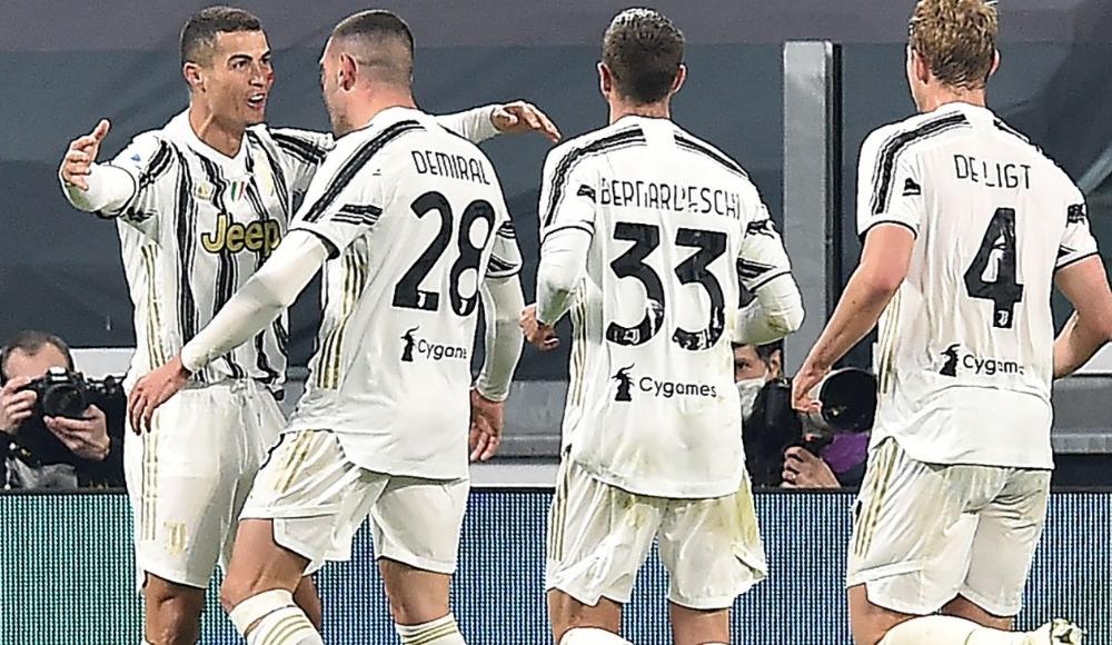 CANLI İZLE | Juventus - Ferencvaros