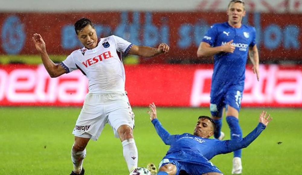 ÖZET İZLE | Trabzonspor 1-0 Erzurumspor maç özeti izleyin