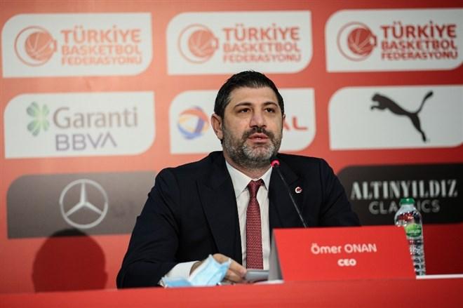 """""""A Milli Takımımızın başantrenörü Orhun Ene'dir"""""""