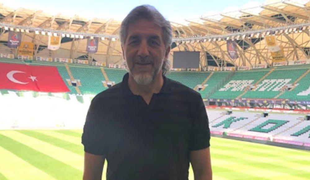"""Konyaspor'dan hakem tepkisi: """"VAR'ın devreye girmesini bekledik"""""""