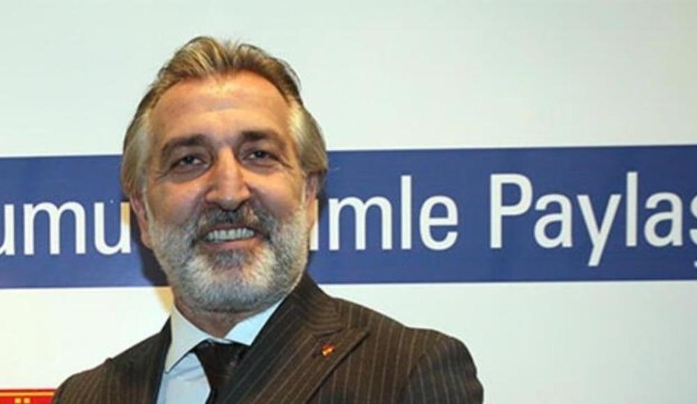 Talat Papatya: Fırat Aydınus emeklilik havasına girdi