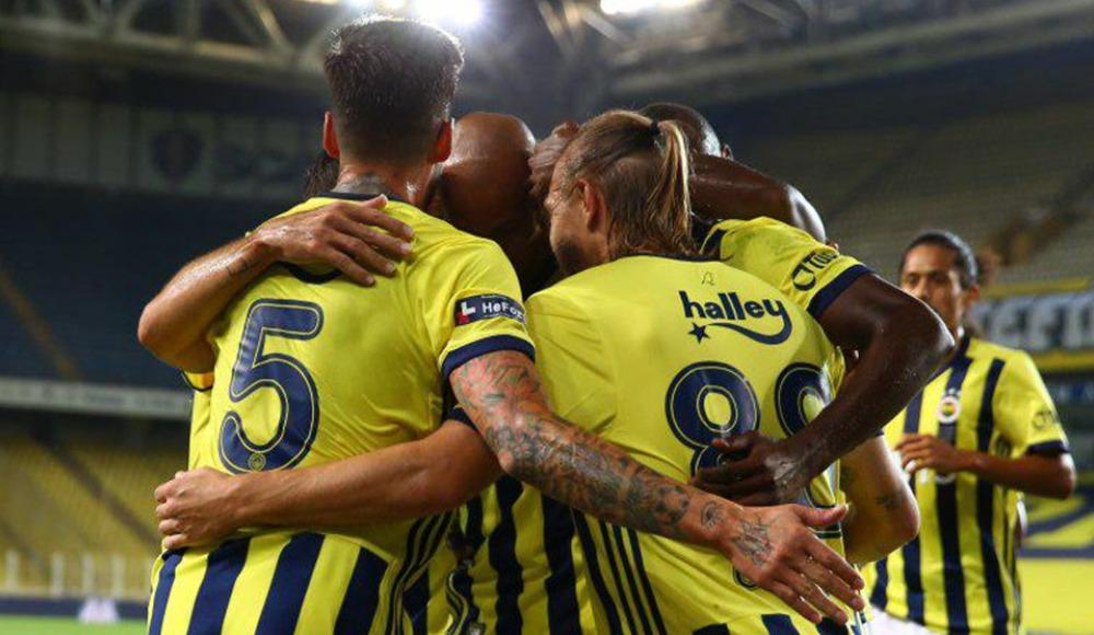 Fenerbahçe'de kale Oytun'un