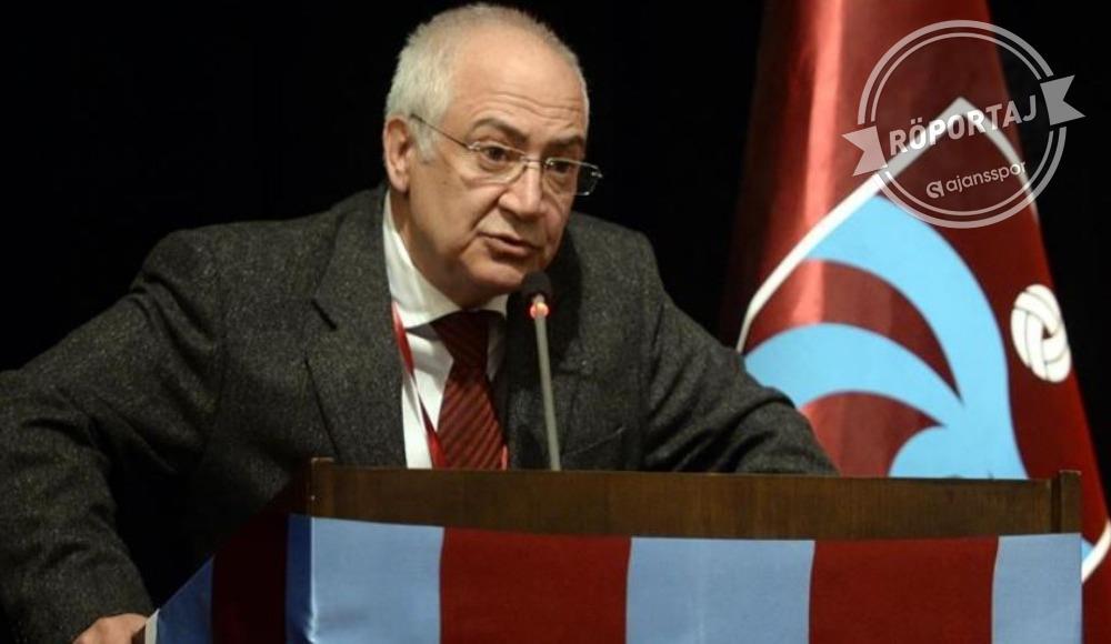 """Trabzon'da 'hükmen yenilgi' tartışması: """"Samimi bulmuyorum"""""""