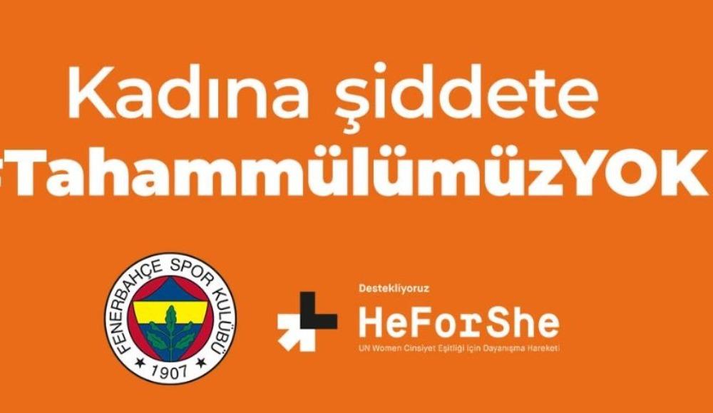 Fenerbahçe'den tweet zinciri: İşte yeni manifesto
