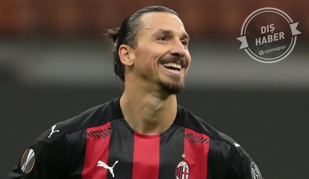 Zlatan Ibrahimovic milli takıma geri mi dönüyor? Resmi açıklama...