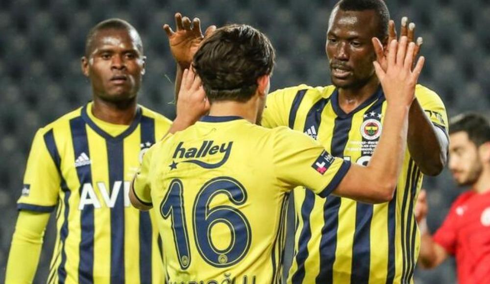 Fenerbahçe'de sakatlar kervanına bir isim daha katıldı