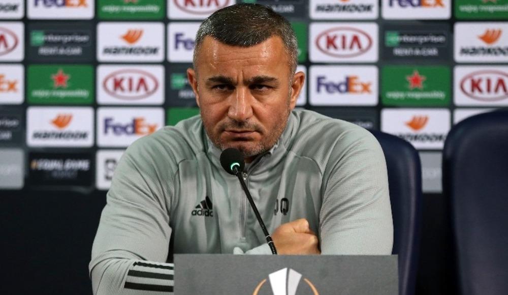 """Gurban Gurbanov: """"Sivasspor'un eksik olması bizim için avantaj"""""""