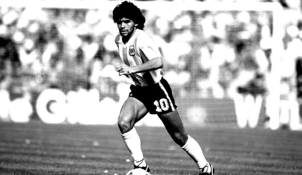 Süper Lig'de Maradona için saygı duruşu olacak mı?