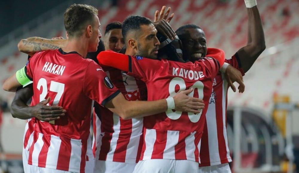 HD canlı maç izle: Sivasspor - Göztepe