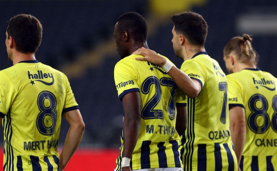 Fenerbahçe-Beşiktaş derbisinin ekonomisi