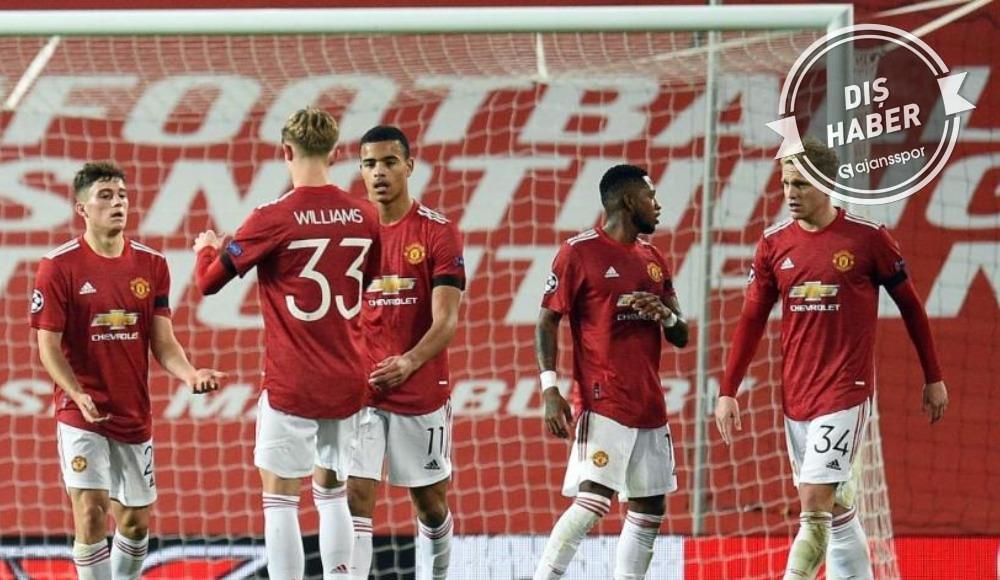 Manchester United'ın hacker'lar ile başı dertte!
