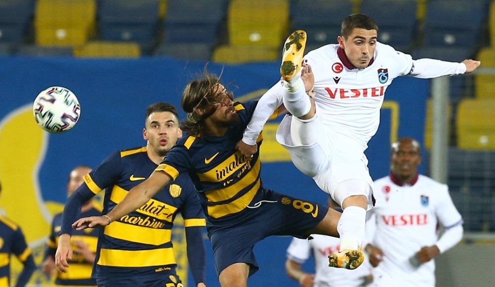 Paintsil ve Pazdan'dan Trabzonspor açıklaması