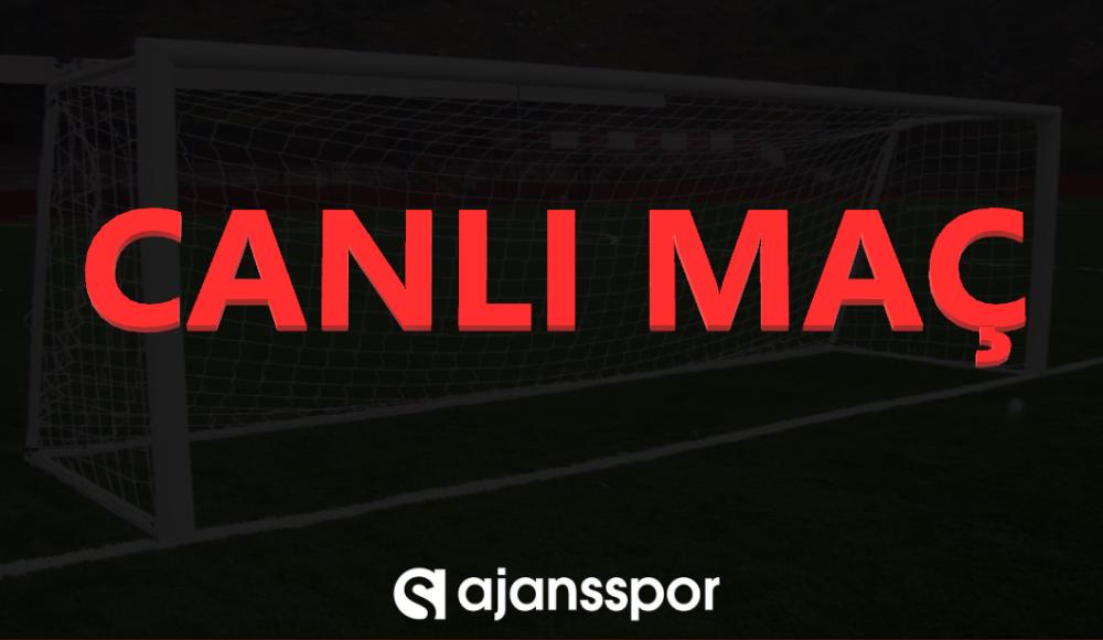 BB Erzurumspor - Antalyaspor maçı canlı izle! Süper Lig maç yayınları..