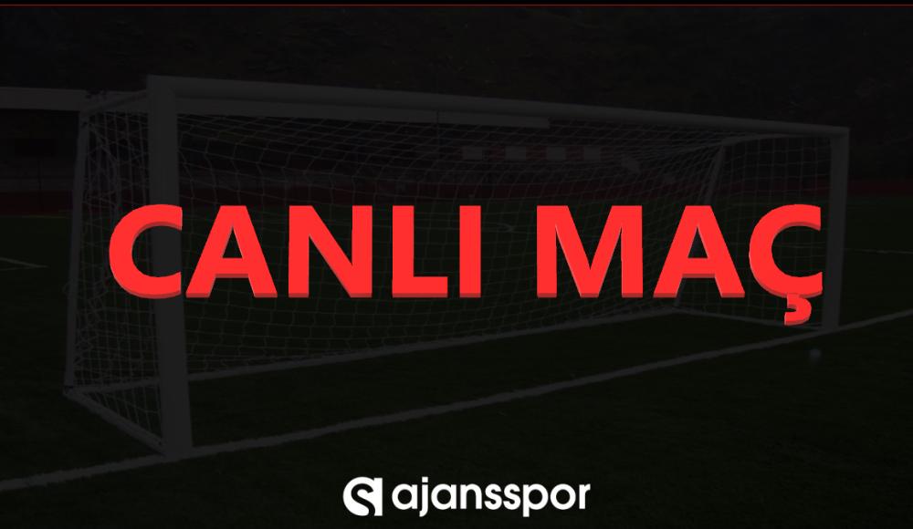 Kasımpaşa - Gençlerbirliği maçı canlı izle! Süper Lig maç yayınları..