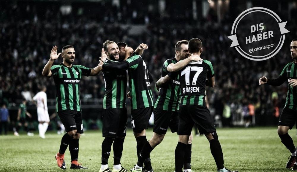 Türk kulüpleri Avrupa'da zirvede!