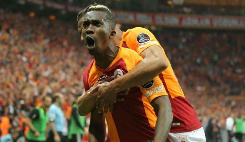 Galatasaray, Ganalı Onyekuru'yu transfer etmek için düğmeye bastı!