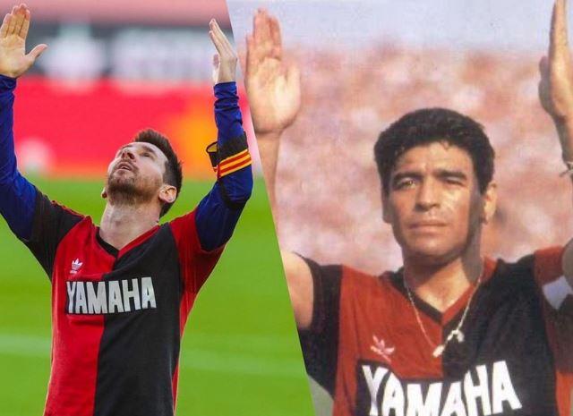 En büyük 5 futbolcu kim?