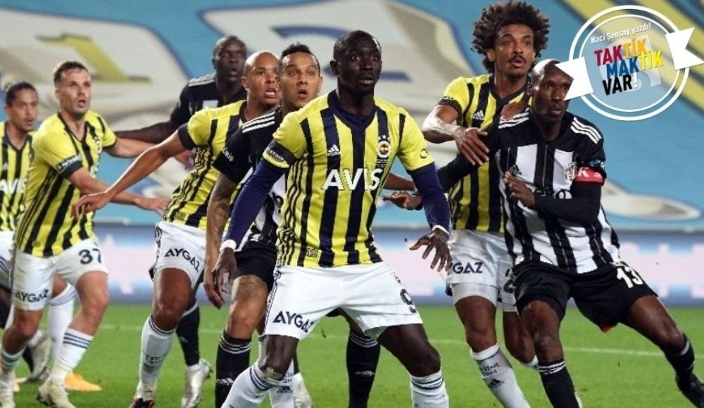 Fenerbahçe bir Dünya Karması ama...