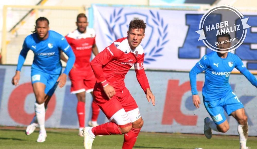 VAR çağırdı, hakem ofsayt golü verdi! Süper Lig'de skandal...