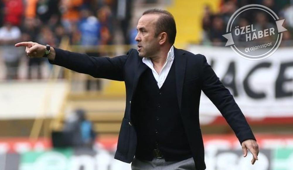 Erzurumspor'da Özdilek gitti! Yeni teknik direktör açıklaması...
