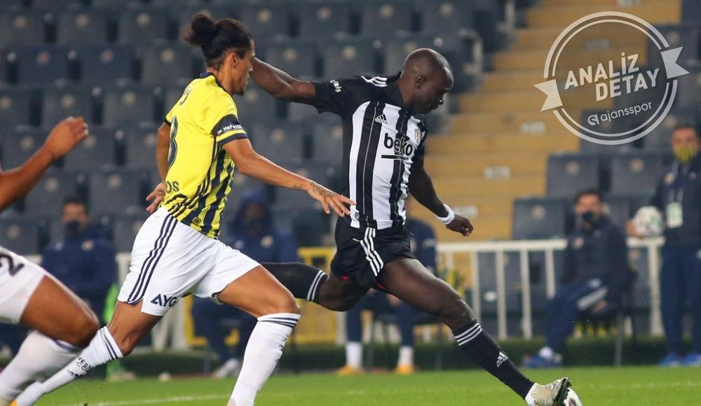 Aboubakar 11 milyon Euro'ya serbest