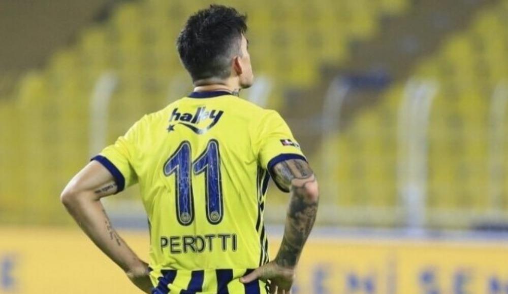 Fenerbahçe'ye sakat oyunculardan kötü haber