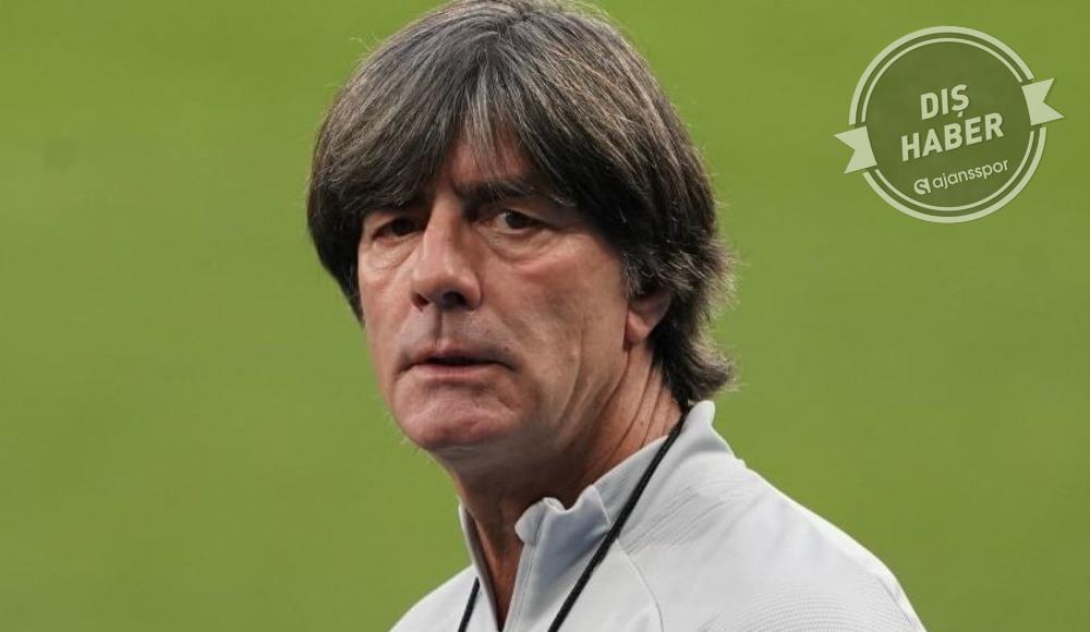 Almanya Futbol Federasyonu'ndan Löw kararı...
