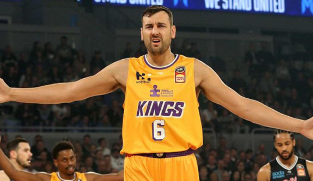 Andrew Bogut basketbolu bıraktı
