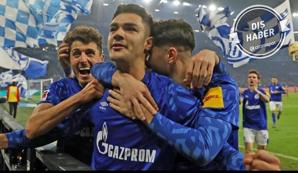 Avrupa devleri çıldırdı! Hem Ozan Kabak hem Galatasaray kazanacak
