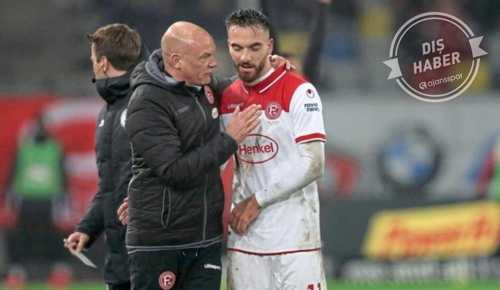 Kenan Karaman'dan transfer sözleri! Galatasaray sorusuna yanıt