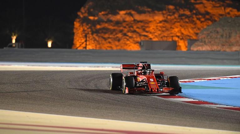 Formula 1 2020 kalan yarışlar