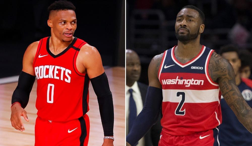 NBA'de dev takas!